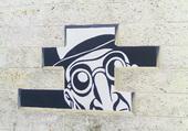 Fresque à Angoulême