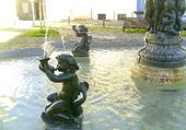 Fontaine Angoulême