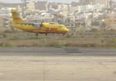 Atterrissage à Dakar
