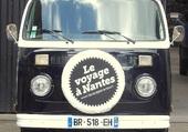 Combi WV à Nantes