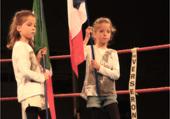 Puzzle Boxe France/Italie