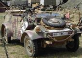 kubelwagen allemand