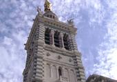 La Bonne Mère Marseille oct.2016