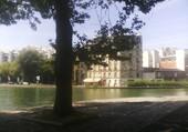 Puzzle Seine à Paris
