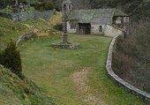 chapelle alleuze