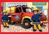 Puzzle Sam le Pompier