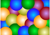 Puzzle Balles