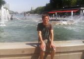 Romain à Paris