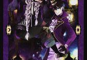 Undertaker et Vincent Phantomhive