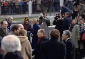 François Mitterrand à Château-Chinon