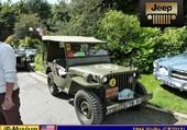 Jeep Wyllis Coupe Florio 2011