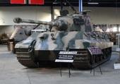 Char Tigre II