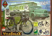 le velosolex