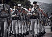 Puzzle Armée Française, 2ème REP