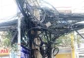 Réseau électrique Vietnam