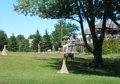 Zoo de Gramby  Québec