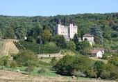 le chateau de varey