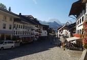 Puzzle Gruyères (Suisse)
