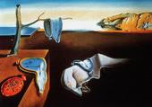 A persistencia da memoria - S Dali