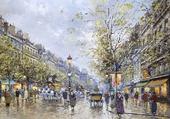 Boulevards de la Madeleine