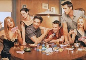 Friends poker