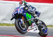 jorge lorenzo  YAMAHA MOTO GP