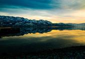 lac magnifique