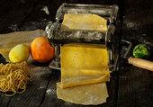 Pasta aux agrumes et poivre de Timut