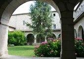 Couvent à Montpezat de Quercy