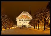 Hôtel de Ville du Locle