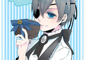 Whiteday 2014 from Ciel Phantomhive