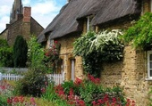 Magnifique cottage