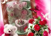 Vive les roses