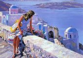 la belle grece