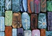Puzzle piedras