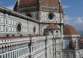 Duomo coupole Firenze