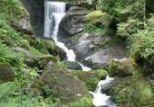 Cascade Allemagne