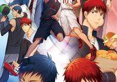 Aokaga : Kuroko No Basket