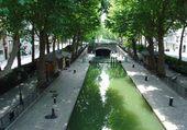 Puzzle Paris Canal St Martin