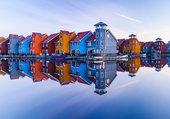 Maisons de hollande