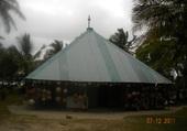hutte de pécheur