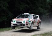 Puzzle TOYOTA CELICA WRC