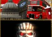 Puzzle MAIDEN LONDRES