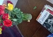 Roses pour Camus