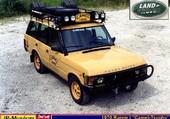 Land-Rover Camel-Trophy