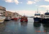 port de Sete