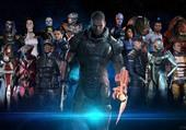 Personnages de Mass Effect