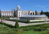 Belem à Lisbonne