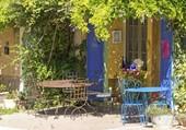 Puzzle Village en provence
