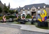 Fontaine de Château-Chinon